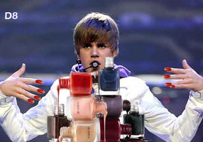 Justin Beiber FAIL by IceyTHORlover432