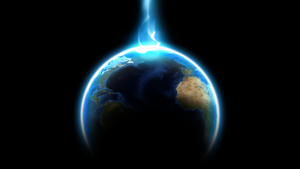 Earth by Tactician