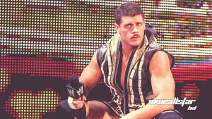 Cody Rhodes (HD) by WWEAllStarHD