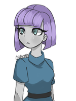 Maud Pie by Chibicmps