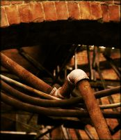 Pipes to Nowhere by seripham