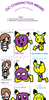 I Got Tagged By Wolflvoerlps by skywirefan