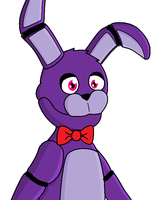 Bonnie by ReaperWings101