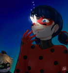Miraculous! by Raspberrychan3