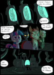 MLP Project 308 by Metal-Kitty