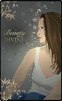 Beauty is Divine by Ken-the-artist