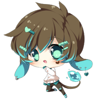 SC: Oliver by nyan-shop