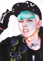 ZeLo by Cristal03
