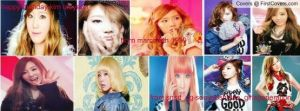 happy birthday taeyeon facebook cover by alisonporter1994