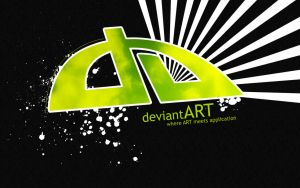 DeviantART Wallpaper by crazychaos2