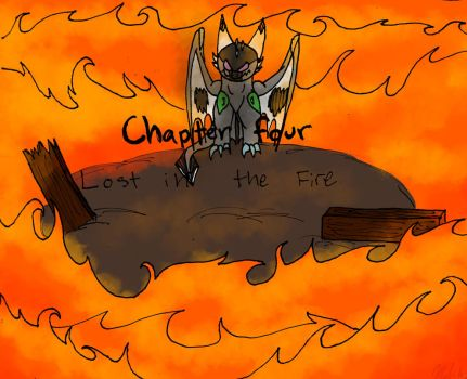 Finding Harmony Chapter Four: Lost in the Fire by Hoki-Lokison