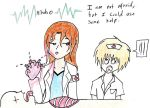 How NOT to be a doctor pt 2 by Detective-May