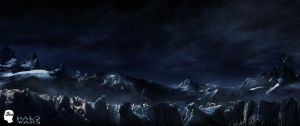 Halo wars Ice 02 by JJasso