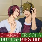 Free! Makorin Duet CD by andys
