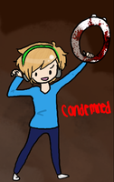 Pewdiepie plays Condemned by Pokiichi