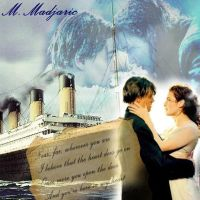 Titanic Jack and Rose by MiaLoveTwilight4ever