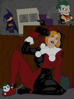 Harley flats by zclark