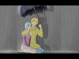By Your Side by Maari-Erein