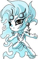 Chibi Astral by Dragon-Celtic-Chan