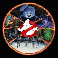 Ghostbusters by theGuid211