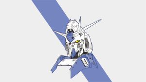 Gundam Head EX93 V2 by ky27