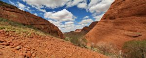 Australia 2: Outback by eso-teric