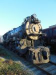 PRR K4 Pacific No. 3750 by rlkitterman