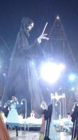 Opening Ceremony: Voldemort by ggeudraco