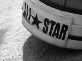 Converse All Star by photogirl5663