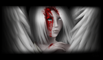 Even Angels Can Bleed by popolis