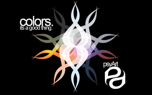 psyArt Wallpaper 2 by PsychOut
