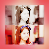 Yoona ft Gee japanese 2 by ybeffect