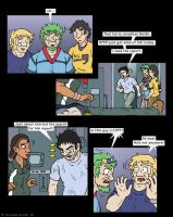 Nextuus Page 750 by NyQuilDreamer