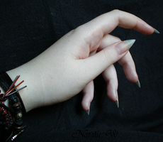 Nails Are Me- 7 by cheese-stick
