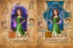 Ella Enchanted Movie Poster (comps) by polkapills