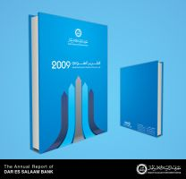 Annual Report by graphinate
