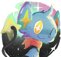 the PMD hero by FireflyThe5th