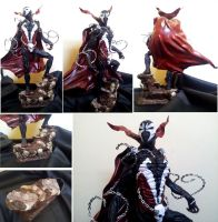 spawn painted by heineche