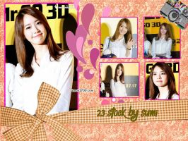 photopack yoona by Sumi by unybo
