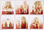 sooyoung icons by gizderiz