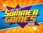 Summer Games 2016 by Treybacca