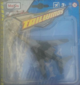 B-1 Lancer from Maisto (in package) by Wael-sa