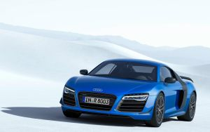 2014 Audi R8 LMX by ThexRealxBanks