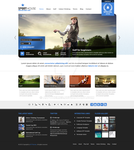 SportHouse WP Theme + Reservation system by ait-themes
