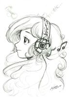 I S2 music... by Thaay7