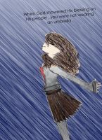 30. Under the rain by Number-14