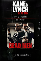 Kane and Lynch: Dead Men by sickhammer