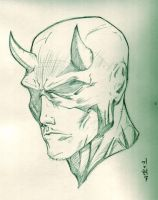 daredevil: warm up by road2damascus
