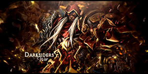 Darksiders by andriod245