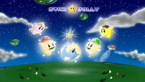 Star Jolly Wallpaper v2.0 by StarJolly
